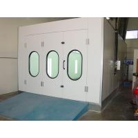 Wholesale JZJ Spray Booth from china suppliers