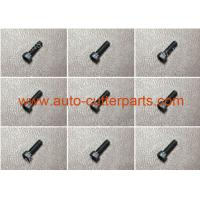 Wholesale Mechanical Auto Cutter Parts Black Hardware Cup Head Screws 410284A To Vector 7000 from china suppliers