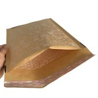 Wholesale Durable Browm Kraft Bubble Mailers Padded Envelopes Hot Melt Adhesive Glue from china suppliers