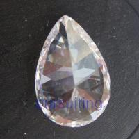 Wholesale Zircon (Pear Shape) of Cubic Zirconia from china suppliers