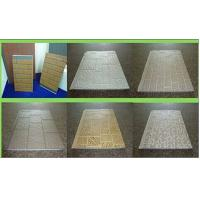 Wholesale High Quality Insulation PU Sandwich Panel in Competitive Price Made in China from china suppliers