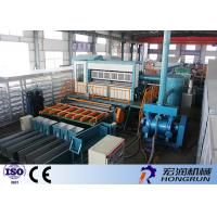 Wholesale Full Auto Paper Egg Tray Machine , Rotary Pulp Tray Machine 4000Pcs / H from china suppliers