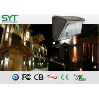 China 3 year warranty IP65 LED wall light or LED wall pack light  with AC100-277V and NIchia SMD leds on sale