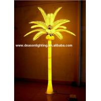 Wholesale electric palm tree from china suppliers