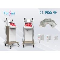 Wholesale cellulite treatment 1800 W Cryolipolysis Slimming Machine FMC-I Fat Freezing Machine from china suppliers