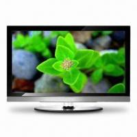 Wholesale 32-inch LED TV with 16:9 Screen Scale, 1,366 x 768 Pixels Resolution and 8000:1 Contrast Ratio from china suppliers