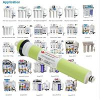 Wholesale 0.0001 Micron 4 Stage Reverse Osmosis Replacement Filters96-98% Stable Rejection from china suppliers