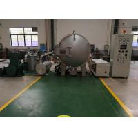 Wholesale High Reliable Zirconia Ceramic Sintering Furnace JR Series With Resistance Heating from china suppliers
