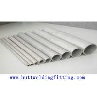UNS S32750 1.4301 2507 Duplex Stainless Steel Tube For Petroleum , Auto