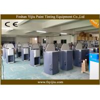 Wholesale Sequential Paint Colorant Dispenser , Paint Tinter Machine For Water - Based Pigments from china suppliers
