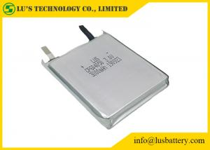 Wholesale CP604050 3000mah RFID Lithium Battery 3V For PCB Board from china suppliers
