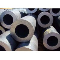 China Seamless Alloy Steel ASTM A519 4130 Pipe for Gas Cylinder Skid on sale