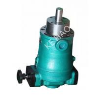 Wholesale SCY14-1B Axial Piston Pump Green Color Multi Metal Material Available from china suppliers