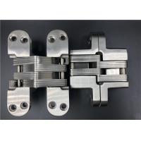 Quality 3D Adjustable Heavy Duty Soss Hinges Stainless Steel 304 / 201 Water Resistance for sale