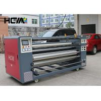 0a3049c0d Sublimation Heat Transfer Printing Machine Roller Type High Press T - Shirt