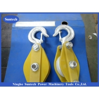 Wholesale Open Type MC Nylon Tower Erection Tools Hoisting Tackle from china suppliers