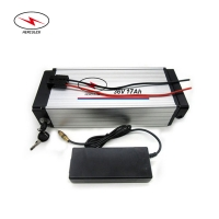 Buy cheap 36V 17Ah 20Ah 1000W Rechargeable Lithium Ion Battery from wholesalers