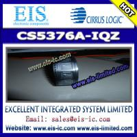 Wholesale CS5376A-IQZ - CIRRUSLOG - Low-power, Multi-channel Decimation - Email: sales015@eis-ic.com from china suppliers