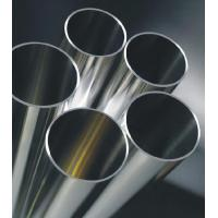 Buy cheap Sanitary Stainless Steel Tubing Sch 10s/40s Thin Wall DIN EN Bright Annealed & Wholesale Seamless Stainless Steel Pipe - dingxinsteelpipe
