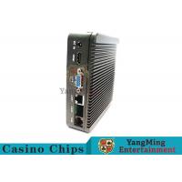 Wholesale Automatically Online Roulette System 300 Mbps WiFi Mini Computer Host from china suppliers