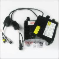 Wholesale 100W AC Xenon HID Ballast 12V Ultimate Performance Digital Ballast from china suppliers