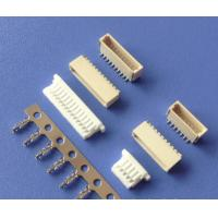 China JVT SH 1.0mm Single Row Wire to Board Crimp Style Connectors Featured with Compact type wholesale