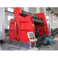 Wholesale High efficient Wind Tower Plate Bending Machine , Wind Tower Production Line from china suppliers