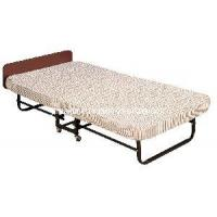 Wholesale Hotel Add Bed/Hotel Extra Bed/Rollaway Extra Metal Bed with Mattress (FB-14) from china suppliers