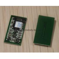 Wholesale Ricoh MPC 2000 2500 3000 3500 4500 Printer toner cartridge chip from china suppliers