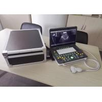 Wholesale Portable Abdominal Ultrasound Scanner For Pregnant Woman With Suit Case from china suppliers