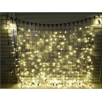 Wholesale star light curtain/fairy light curtain from china suppliers