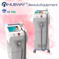 1800W Semiconductor+ water + Air Cooling system 808nm Diode Laser Hair Removal
