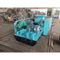 Wholesale Mining Ore Double Roller Crusher Machine from china suppliers