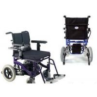 China Shock Absorption Power Wheelchair on sale