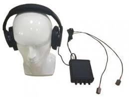 Wholesale Security Inspection EOD Equipment Hidden Electronic Listening Device from china suppliers
