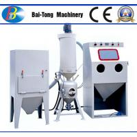 Wholesale Wide Applicability High Pressure Sandblasting Equipment For Aluminum Oxide Products from china suppliers