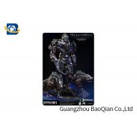 Wholesale Eco - Friendly 3D Lenticular Business Cards Transformers /Stereoscopic Printing Image from china suppliers