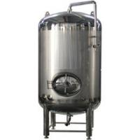 Wholesale 20BBL bright tank serving tank craft brewery from china suppliers