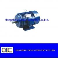 Electric motor variable speed quality electric motor for Variable speed condenser fan motor
