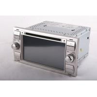 Wholesale 7 inch Ford DVD Navigation System from china suppliers