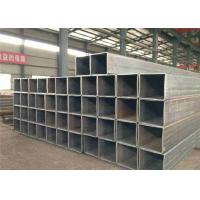 Astm A500 Seamless Welded Square Steel Tubing Of Item