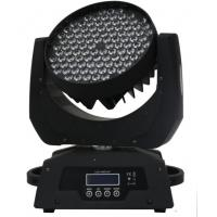 China Rgb Led Color Mixing  Moving Head Led Wash Light / Wash moving head wholesale