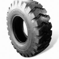 Wholesale OTR Tire with Good Quality and Wearable Tread from china suppliers