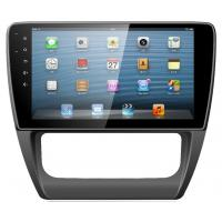 Wholesale SAGITAR  VW Car DVD Player HD  Display  Resolution HD 1024×600 , Android Car Head Unit from china suppliers