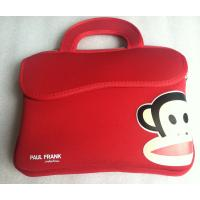 """Wholesale Manufacturer supply wholesale foam printing paul frank tote bag for 10""""inch tablet from china suppliers"""