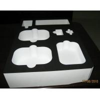 Polyurethane Packing Sponge Foam Inserts for Boxes High Hardness Good Elasticity