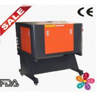 Wholesale BM5030 Small Laser Engraving Cutting Machine from china suppliers