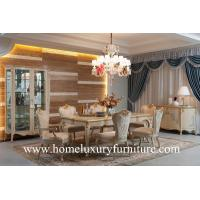 wooden dining table and chairs luxury dining room sets