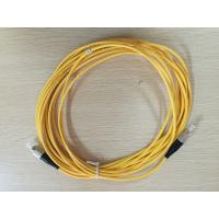 Wholesale FC/UPC connectors Simplex SM Fiber Optic Patch Cord/Pigtail from china suppliers