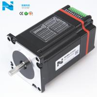 Stepper motor open loop control quality stepper motor for Stepper motor control system